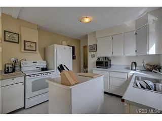 Photo 3: 2857 Shakespeare St in VICTORIA: Vi Oaklands House for sale (Victoria)  : MLS®# 724844