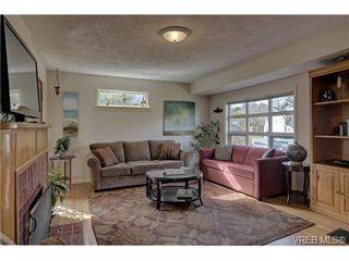 Photo 2: 2857 Shakespeare Street in VICTORIA: Vi Oaklands Single Family Detached for sale (Victoria)  : MLS®# 361887