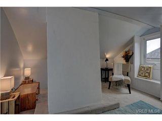 Photo 12: 2857 Shakespeare Street in VICTORIA: Vi Oaklands Single Family Detached for sale (Victoria)  : MLS®# 361887