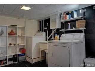 Photo 14: 2857 Shakespeare Street in VICTORIA: Vi Oaklands Single Family Detached for sale (Victoria)  : MLS®# 361887
