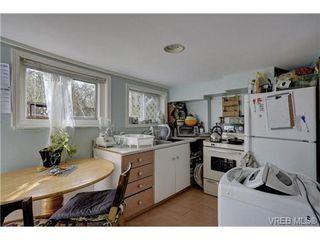 Photo 17: 2857 Shakespeare Street in VICTORIA: Vi Oaklands Single Family Detached for sale (Victoria)  : MLS®# 361887