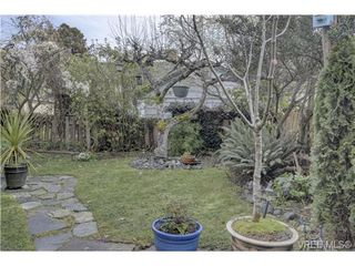 Photo 15: 2857 Shakespeare Street in VICTORIA: Vi Oaklands Single Family Detached for sale (Victoria)  : MLS®# 361887