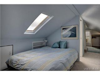 Photo 9: 2857 Shakespeare Street in VICTORIA: Vi Oaklands Single Family Detached for sale (Victoria)  : MLS®# 361887