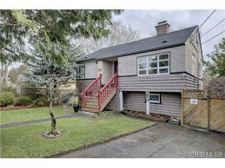 Photo 19: 2857 Shakespeare Street in VICTORIA: Vi Oaklands Single Family Detached for sale (Victoria)  : MLS®# 361887