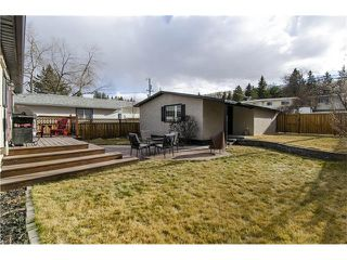 Photo 19: 8723 34 Avenue NW in Calgary: Bowness House for sale : MLS®# C4053792
