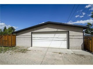Photo 29: 8723 34 Avenue NW in Calgary: Bowness House for sale : MLS®# C4053792
