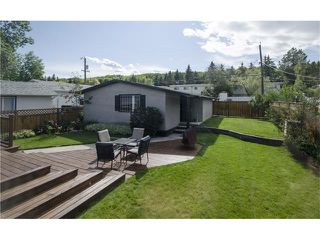 Photo 22: 8723 34 Avenue NW in Calgary: Bowness House for sale : MLS®# C4053792