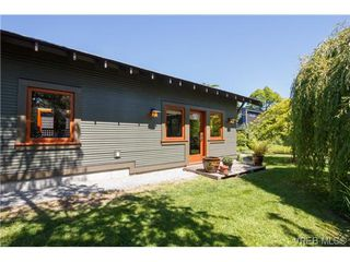 Photo 17: 1050 Monterey Avenue in VICTORIA: OB South Oak Bay Single Family Detached for sale (Oak Bay)  : MLS®# 364853
