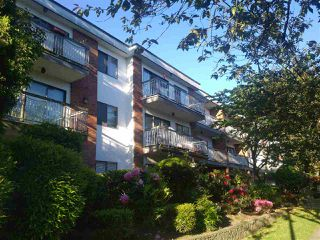 "Main Photo: 309 1950 W 8TH Avenue in Vancouver: Kitsilano Condo for sale in ""MARQUIS MANOR"" (Vancouver West)  : MLS®# R2069129"