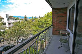 "Photo 3: 309 1950 W 8TH Avenue in Vancouver: Kitsilano Condo for sale in ""MARQUIS MANOR"" (Vancouver West)  : MLS®# R2069129"