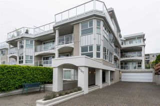"Photo 1: 401 15367 BUENA VISTA Avenue: White Rock Condo for sale in ""The Palms"" (South Surrey White Rock)  : MLS®# R2070302"
