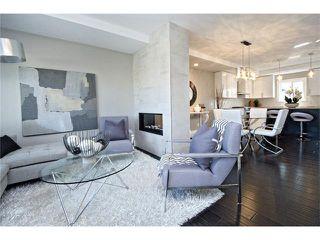 Photo 5: 4319 5 Avenue SW in Calgary: Wildwood House for sale : MLS®# C4066170
