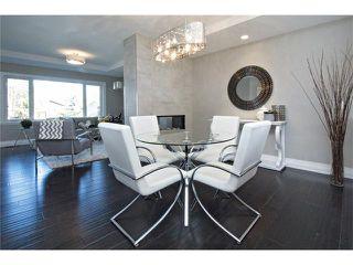 Photo 6: 4319 5 Avenue SW in Calgary: Wildwood House for sale : MLS®# C4066170