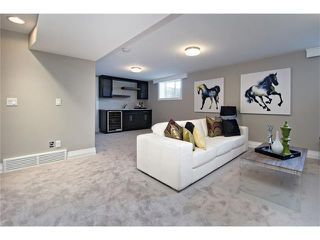 Photo 21: 4319 5 Avenue SW in Calgary: Wildwood House for sale : MLS®# C4066170