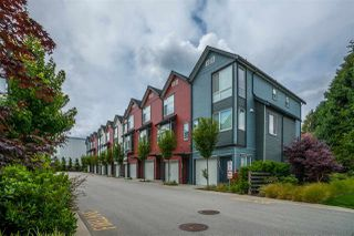 Photo 7: 105 7533 GILLEY Avenue in Burnaby: Metrotown Townhouse for sale (Burnaby South)  : MLS®# R2078650