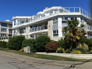 "Photo 15: 306 15367 BUENA VISTA Avenue: White Rock Condo for sale in ""The Palms"" (South Surrey White Rock)  : MLS®# R2078367"