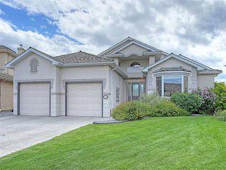 Main Photo: 315 MT DOUGLAS Court SE in Calgary: McKenzie Lake House for sale : MLS®# C4068873