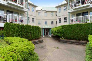 Photo 1: 111 9763 140 Street in Surrey: Whalley Condo for sale (North Surrey)  : MLS®# R2088182