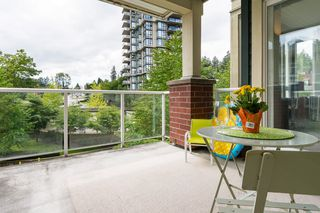 "Photo 21: 406 14 E ROYAL Avenue in New Westminster: Fraserview NW Condo for sale in ""Victoria Hill"" : MLS®# R2092920"