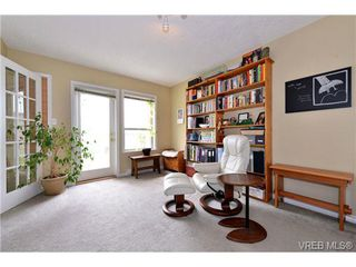 Photo 12: 24 127 Aldersmith Place in VICTORIA: VR Glentana Townhouse for sale (View Royal)  : MLS®# 368134