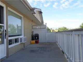Photo 3: 710 Blantyre Avenue in Winnipeg: Valley Gardens Condominium for sale (3E)  : MLS®# 1620110