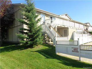 Photo 1: 710 Blantyre Avenue in Winnipeg: Valley Gardens Condominium for sale (3E)  : MLS®# 1620110