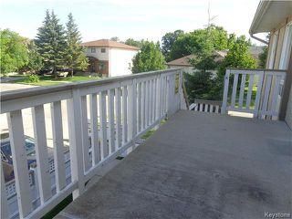 Photo 4: 710 Blantyre Avenue in Winnipeg: Valley Gardens Condominium for sale (3E)  : MLS®# 1620110
