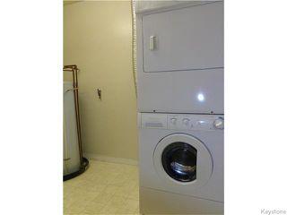 Photo 19: 710 Blantyre Avenue in Winnipeg: Valley Gardens Condominium for sale (3E)  : MLS®# 1620110