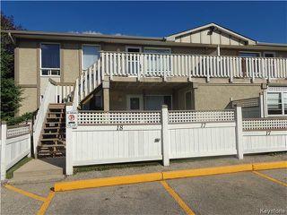 Photo 2: 710 Blantyre Avenue in Winnipeg: Valley Gardens Condominium for sale (3E)  : MLS®# 1620110