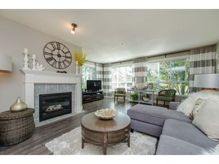 "Photo 12: 212 13860 70 Avenue in Surrey: East Newton Condo for sale in ""CHELSEA GARDENS"" : MLS®# R2096259"