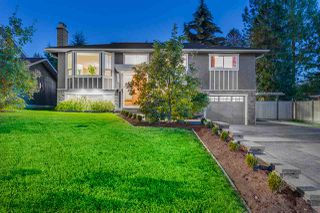 Photo 1: 2050 ORLAND Drive in Coquitlam: Central Coquitlam House for sale : MLS®# R2109198