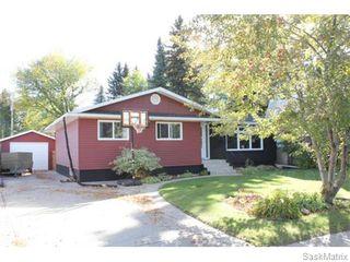 Main Photo: 1604 Hilliard Street East in Saskatoon: Holliston Single Family Dwelling for sale (Saskatoon Area 02)  : MLS®# 587996