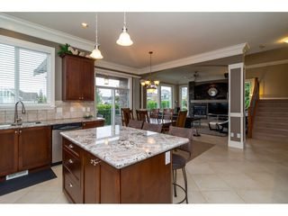 "Photo 7: 19624 69A Avenue in Langley: Willoughby Heights House for sale in ""Camden Park"" : MLS®# R2117058"