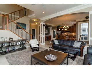 """Photo 4: 19624 69A Avenue in Langley: Willoughby Heights House for sale in """"Camden Park"""" : MLS®# R2117058"""