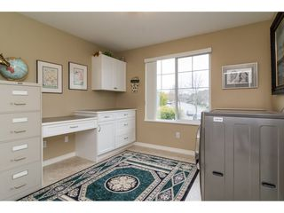 """Photo 13: 19624 69A Avenue in Langley: Willoughby Heights House for sale in """"Camden Park"""" : MLS®# R2117058"""