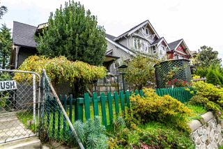 Photo 1: 1969 MCNICOLL Avenue in Vancouver: Kitsilano House for sale (Vancouver West)  : MLS®# R2121381