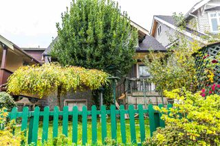 Photo 2: 1969 MCNICOLL Avenue in Vancouver: Kitsilano House for sale (Vancouver West)  : MLS®# R2121381