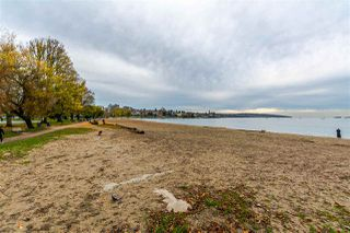 Photo 17: 1969 MCNICOLL Avenue in Vancouver: Kitsilano House for sale (Vancouver West)  : MLS®# R2121381