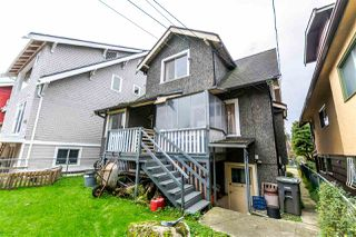 Photo 14: 1969 MCNICOLL Avenue in Vancouver: Kitsilano House for sale (Vancouver West)  : MLS®# R2121381