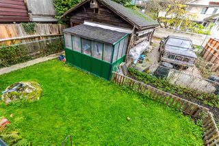 Photo 13: 1969 MCNICOLL Avenue in Vancouver: Kitsilano House for sale (Vancouver West)  : MLS®# R2121381