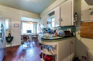 Photo 8: 1969 MCNICOLL Avenue in Vancouver: Kitsilano House for sale (Vancouver West)  : MLS®# R2121381