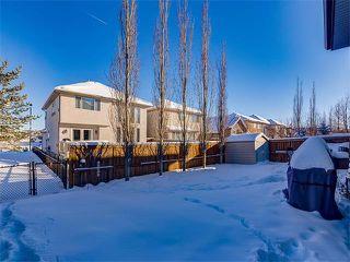 Photo 42: 123 CRANLEIGH Manor SE in Calgary: Cranston House for sale : MLS®# C4093865