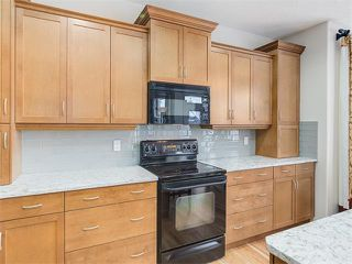 Photo 13: 123 CRANLEIGH Manor SE in Calgary: Cranston House for sale : MLS®# C4093865