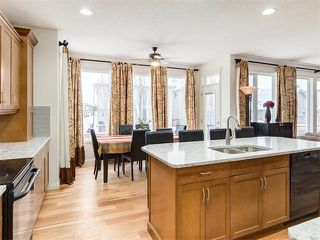 Photo 15: 123 CRANLEIGH Manor SE in Calgary: Cranston House for sale : MLS®# C4093865