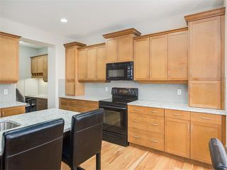 Photo 11: 123 CRANLEIGH Manor SE in Calgary: Cranston House for sale : MLS®# C4093865