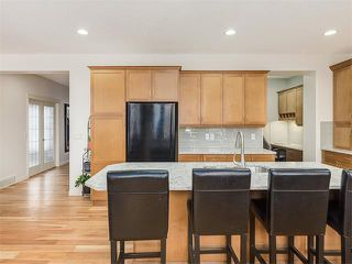 Photo 10: 123 CRANLEIGH Manor SE in Calgary: Cranston House for sale : MLS®# C4093865