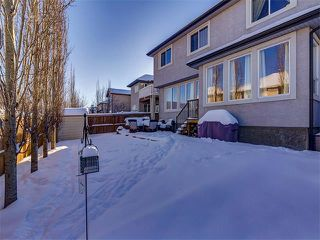 Photo 41: 123 CRANLEIGH Manor SE in Calgary: Cranston House for sale : MLS®# C4093865