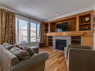 Photo 5: 123 CRANLEIGH Manor SE in Calgary: Cranston House for sale : MLS®# C4093865