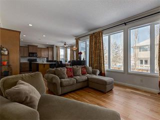 Photo 6: 123 CRANLEIGH Manor SE in Calgary: Cranston House for sale : MLS®# C4093865