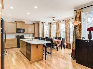 Photo 7: 123 CRANLEIGH Manor SE in Calgary: Cranston House for sale : MLS®# C4093865
